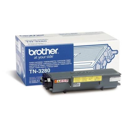 Toner Brother TN-3280 (8000 stran)