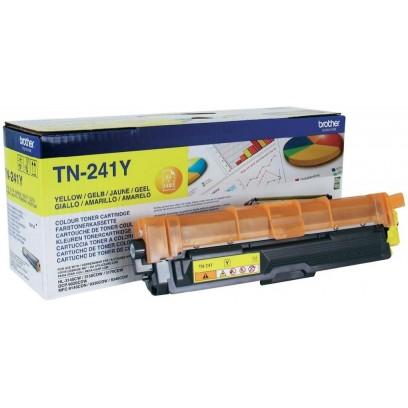Toner Brother TN-241Y žlutý 1400 stran