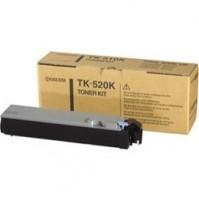 Toner Kyocera TK-520K černý