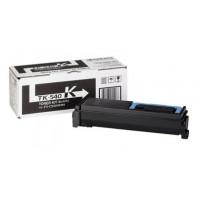 Toner Kyocera TK-540K černá