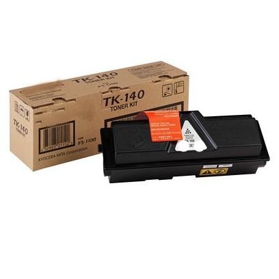 Kyocera TK-140 černý