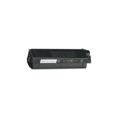 kompatibilní toner OKI C5100, C5150, C5200, C5300, C5400, C5510 černý