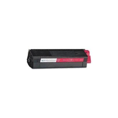 kompatibilní toner OKI C5100, C5200, C5300, C5400 purpurový