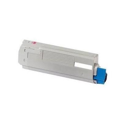 Kompatibilní toner OKI C5850, C5950 azurový