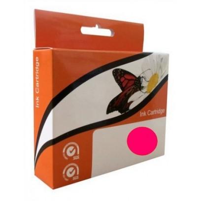 Kompatibilní cartridge Epson T0486 (T048640) foto purpurová