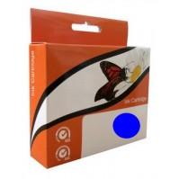 Kompatibilní cartridge Epson T0485 (T048540) foto azurová