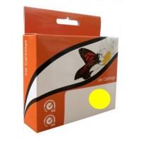 Kompatibilní cartridge Epson T0484 (T048440) žlutá