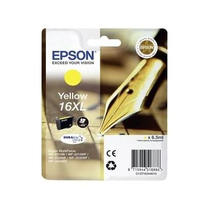 Epson 16XL, T1634 žlutá