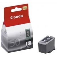 Canon PG-50 fine černá
