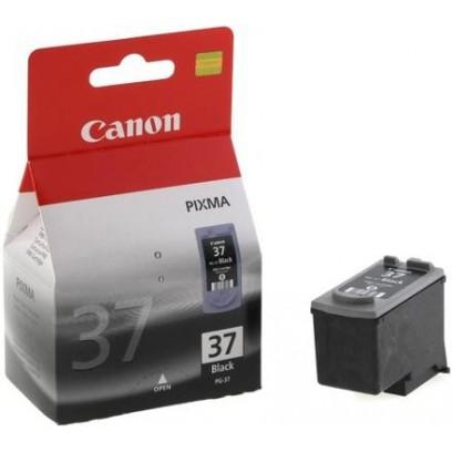 Canon PG-37 černá