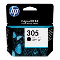 Cartridge do HP DeskJet Plus 4120 černá