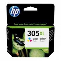 Cartridge do HP DeskJet Plus 4120 barevná velká