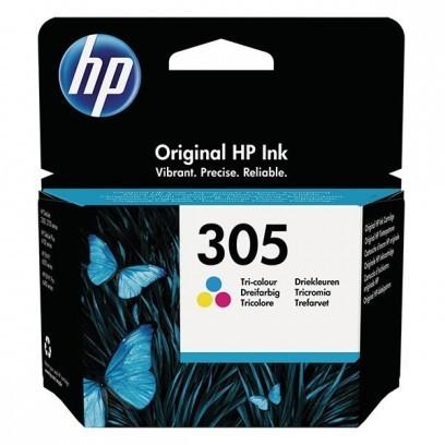 Cartridge do HP DeskJet Plus 4120 barevná