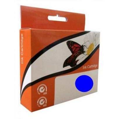 Kompatibilní cartridge Brother LC-1280XL-C azurová