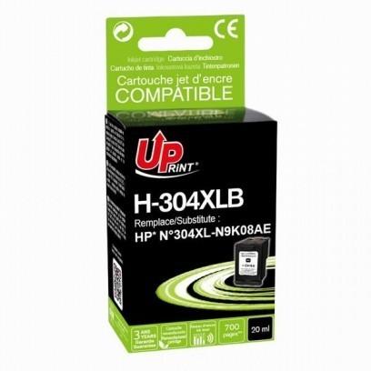 Cartridge do HP DeskJet 3760 černá velká kompatibilní
