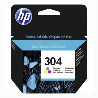 Cartridge do HP DeskJet 3762 barevná