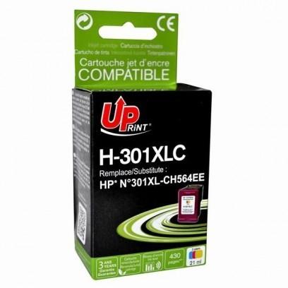 Cartridge do HP DeskJet 3762 barevná velká kompatibilní