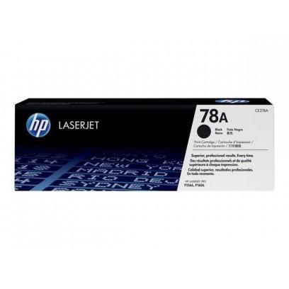Toner do HP LaserJet Pro P1606dn černý