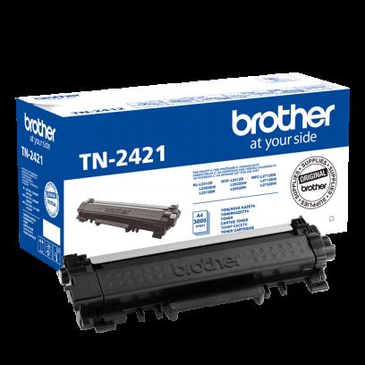 Toner pro tiskárnu Brother DCP-L2512D černý velký