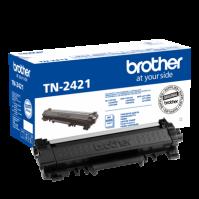 Toner pro tiskárnu Brother DCP-L2532DW černý velký