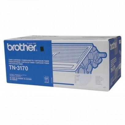 Toner pro tiskárnu Brother DCP 8065DN černý velký
