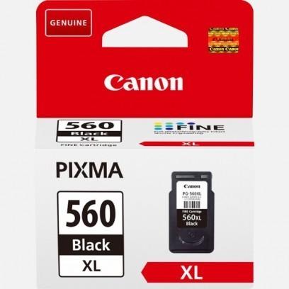Cartridge do Canon PIXMA TS5350 černá velká