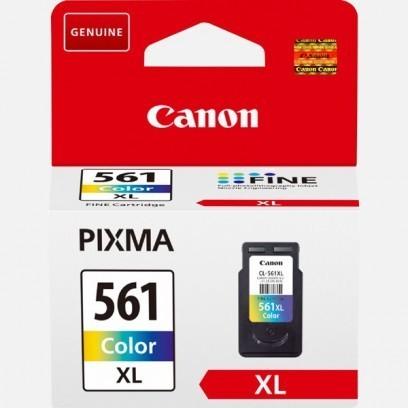 Cartridge do Canon PIXMA TS5352 barevná velká