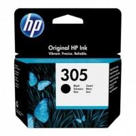 HP 305, HP 3YM61AE černá
