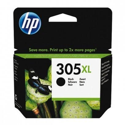 HP 305XL, HP 3YM62AE černá