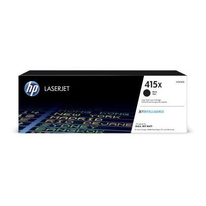 Toner HP 415X, HP W2030X černý