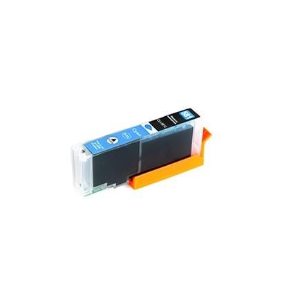 Kompatibilní Canon CLI-581XXL modrá
