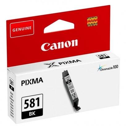 Canon CLI-581BK černá
