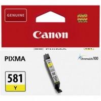 Canon CLI-581Y žlutá