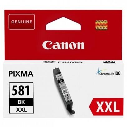 Canon CLI-581BKXXL černá