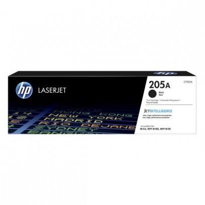 Toner HP 205A, HP CF530A černý