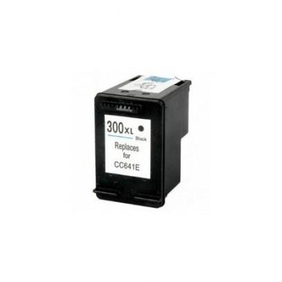 HP 300XL černá kompatibilní