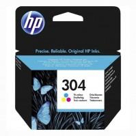 HP 304, HP N9K05AE barevná