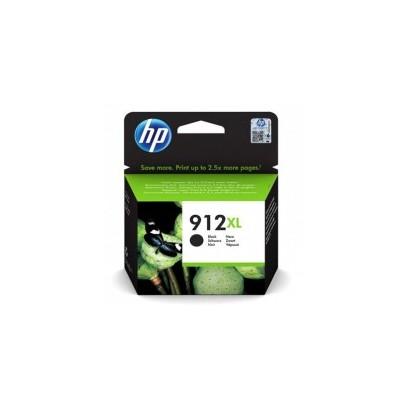 HP 912XL, HP 3YL84AE černá