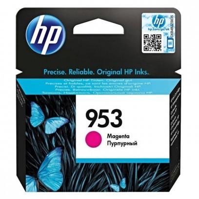 HP 953, HP F6U13AE červená