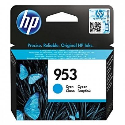 HP 953, HP F6U12AE modrá