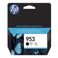 HP 953, HP L0S58AE černá