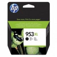 HP 953XL, HP L0S70AE černá