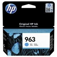 HP 963, HP 3JA23AE modrá