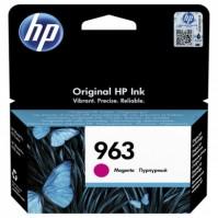 HP 963, HP 3JA24AE červená