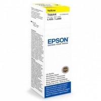Originální Epson T6644 žlutá