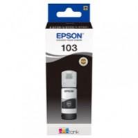 Epson 103 EcoTank černá