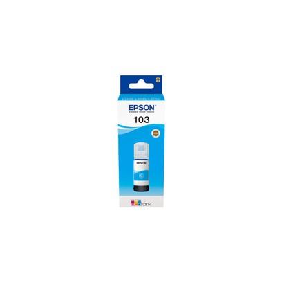 Epson 103 EcoTank modrá