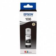 Epson 106 EcoTank černá