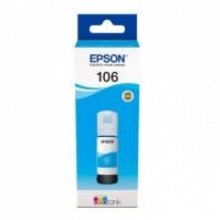 Epson 106 EcoTank modrá