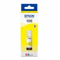 Epson 106 EcoTank žlutá